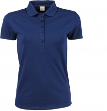 LADIES LUXURY STRETCH POLO 145 04.TJ.1.428.4A76