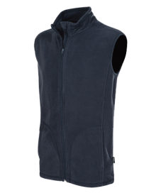 ACTIVE FLEECE VEST ST5010 06.SM.2.784