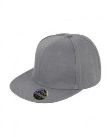 BRONX ORIGINAL FLAT PEAK SNAPBACK CAP RC083X 10.RE.4.H86