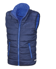 JUNIOR/YOUTH PADDED GILET R234J/Y 06.RE.3.J50