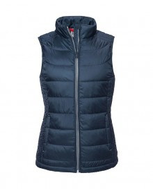 LADIES` NANO BODYWARMER R-441F-0 06.RU.1.N80