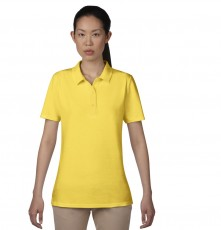 WOMEN'S DOUBLE PIQUÉ POLO 6280L 04.AN.1.198.1D65