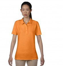 WOMEN'S DOUBLE PIQUÉ POLO 6280L 04.AN.1.198.1F15