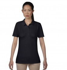 WOMEN'S DOUBLE PIQUÉ POLO 6280L 04.AN.1.198.2A45