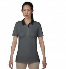 WOMEN'S DOUBLE PIQUÉ POLO 6280L 04.AN.1.198.2A47