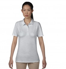 WOMEN'S DOUBLE PIQUÉ POLO 6280L 04.AN.1.198.2G65