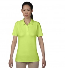 WOMEN'S DOUBLE PIQUÉ POLO 6280L 04.AN.1.198.3A30