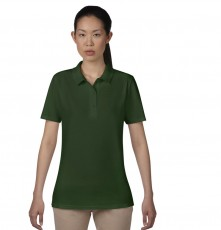 WOMEN'S DOUBLE PIQUÉ POLO 6280L 04.AN.1.198.3H80