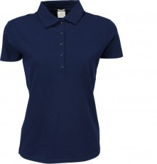LADIES LUXURY STRETCH POLO 145 04.TJ.1.428.4A78