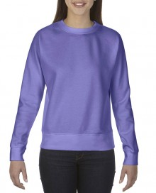 LADIES' CREWNECK SWEATSHIRT 1596 23.CC.1.W08