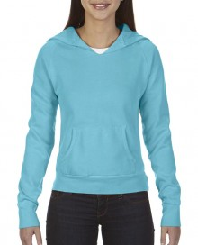 LADIES' HOODED SWEATSHIRT 1595 23.CC.1.W09