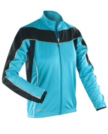 LADIES BIKEWEAR LONG SLEEVED PERFORMANCE TOP S255F 85.SP.1.888