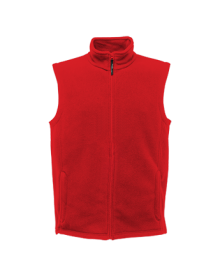 MICRO FLEECE BODYWARMER TRA801 06.RG.2.817