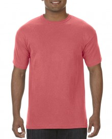 ADULT HEAVYWEIGHT TEE COMFORT COLORS 1717 W05.CC.2.W14
